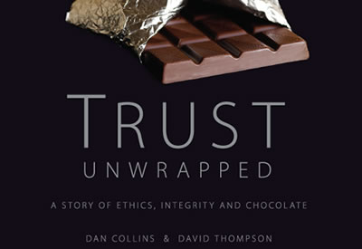 Trust Unwrapped book cover