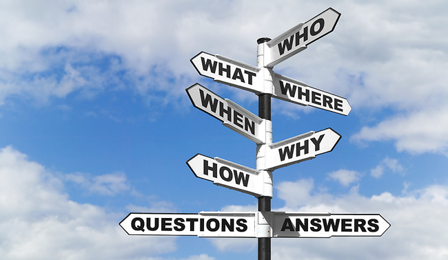Powerful Questions Every Leader Should Ask Their Team