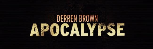 Derren Brown on Leadership