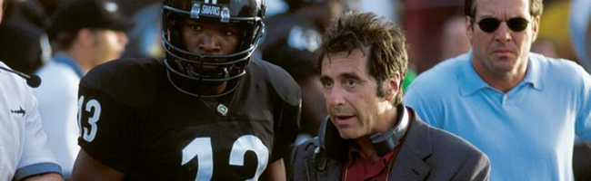 Any Given Sunday clip