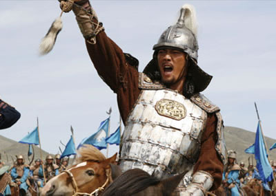 Leadership lessons from Genghis Khan
