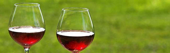 Less stress, more wine