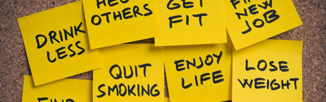 Most of us make personal New Year Resolutions, so why not try thinking of some for the workplace too?